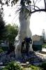 Monumento ai zolfatari, Cianciana (AG)